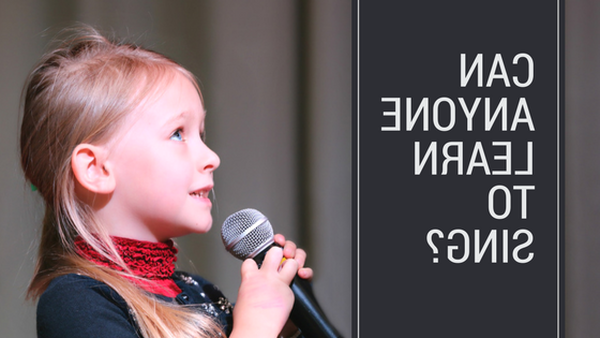 learn how to sing for beginners pdf
